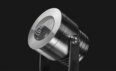 Anchor Stainless Steel Submersible Spotlight