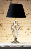 Baltimore Glass Table Lamp