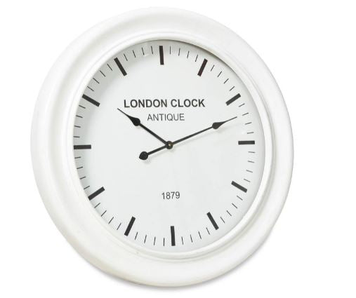 London Antique Wall Clock