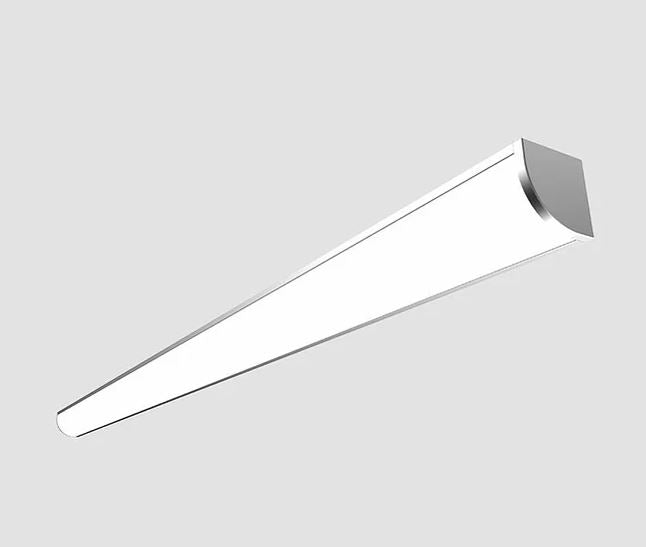 Corner Glow 16x16mm LED Profile