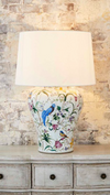 Canary Ceramic Table Lamp