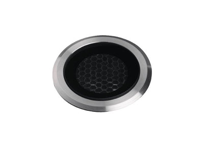 Cluster 3W Stainless Steel Inground Uplight