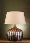 Cristel Glass Table Lamp