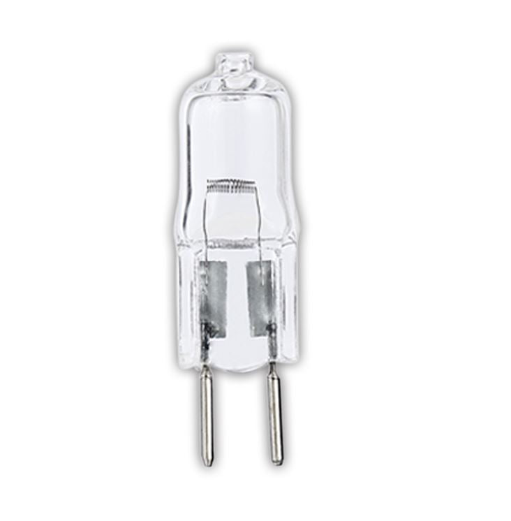 GY6.35 12V Halogen Lamp