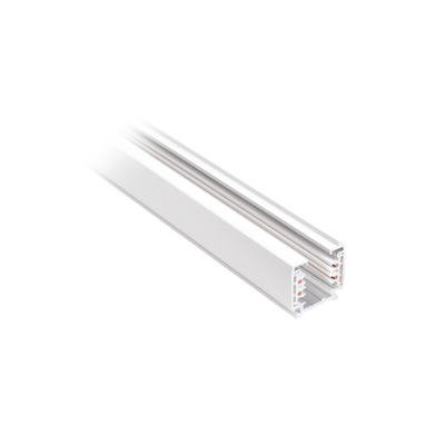 MX Surface Mount Track 3 Circuit Textured White