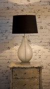 Neve Glass Table Lamp