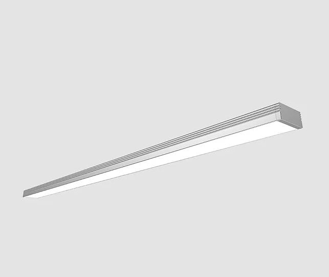 Superflat 16x6mm LED Profile