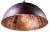 Kingston Large Acid Copper Wash Dome