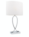 Campbell White Touch Lamp