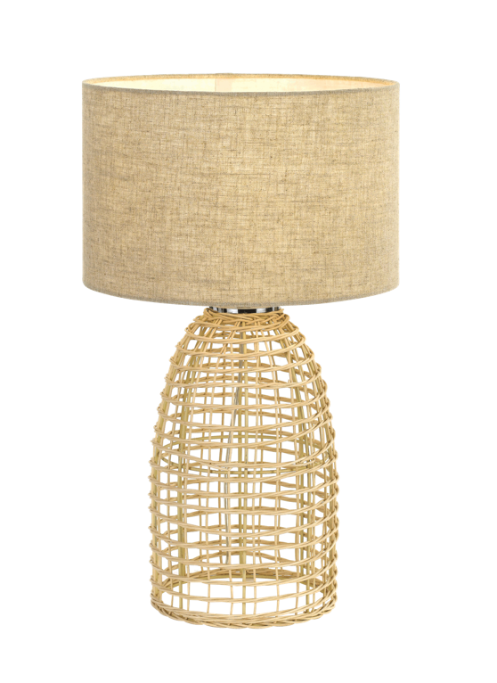 Bayz Sand Table Lamp
