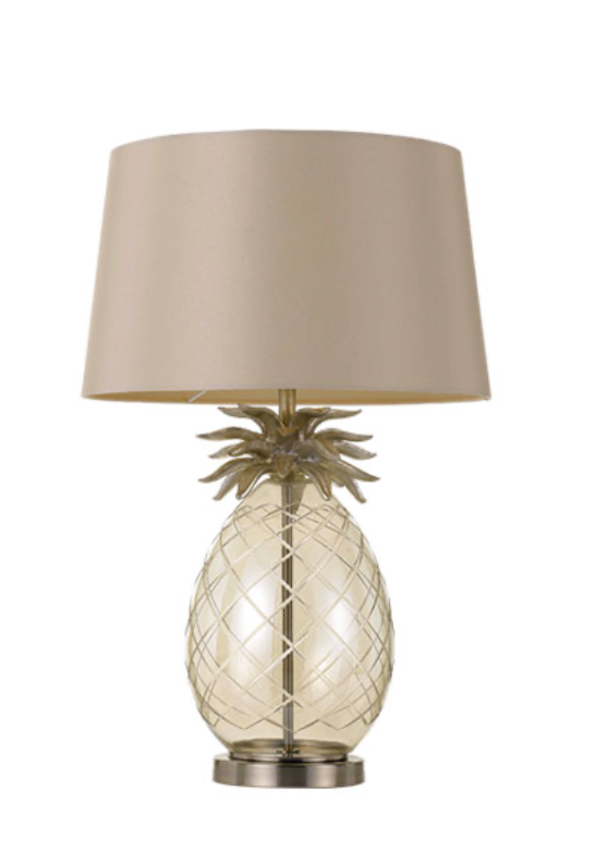 Ananas Pineapple Table Lamp