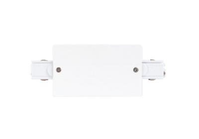 MXR 3C Recessed Centre Feed White