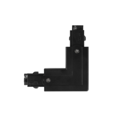 MX 3C L-Connector Black