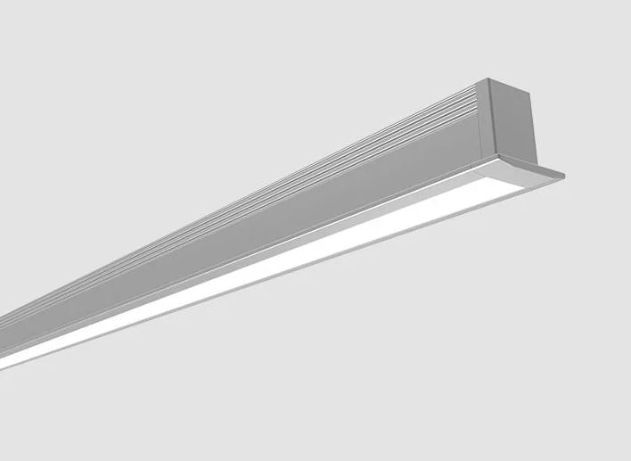 Tiny In 12x12mm LED Profile