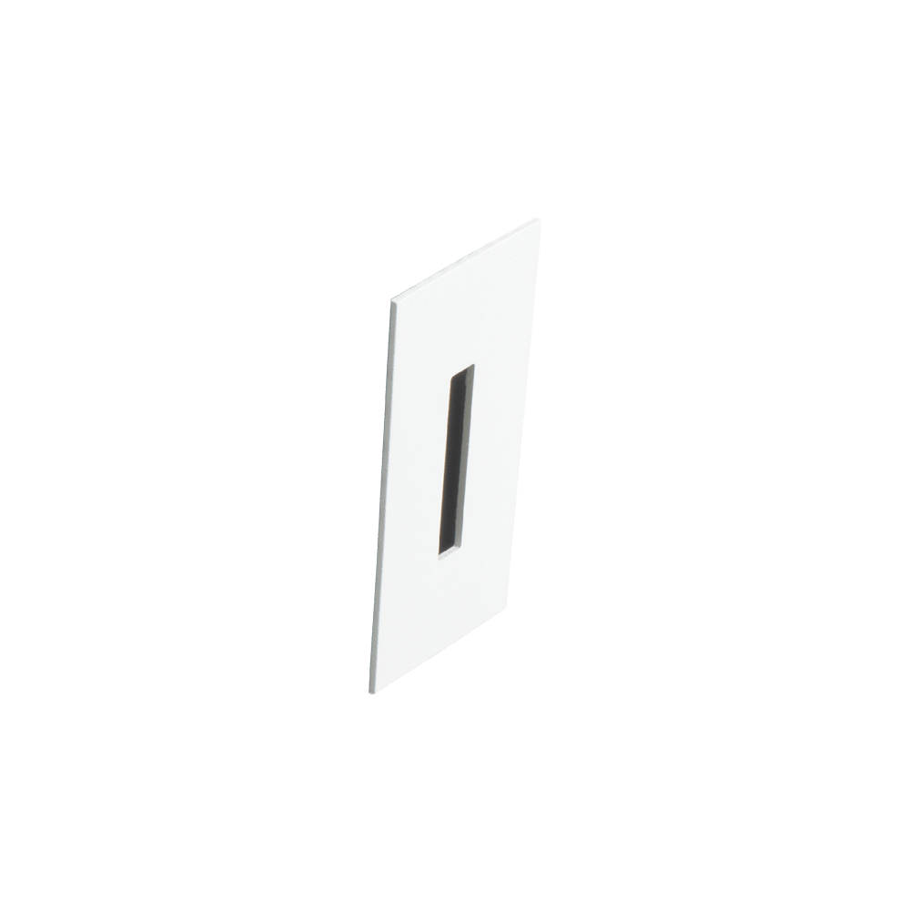Zenith White Wall Light