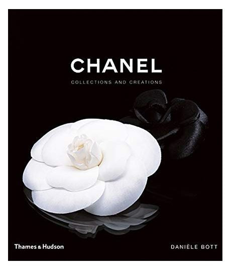 Chanel: Collections and Creations Book