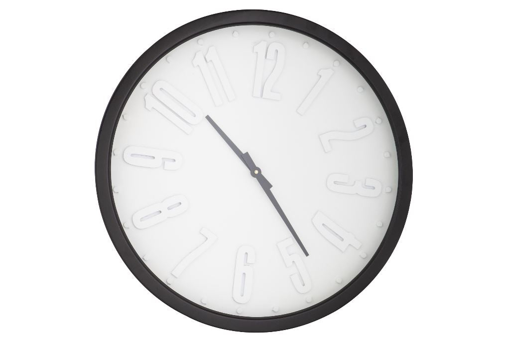 Redding Wall Clock