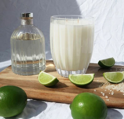 Coconut & Lime Diffuser