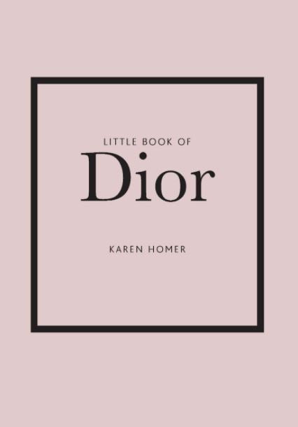 Little Book of Dior Book