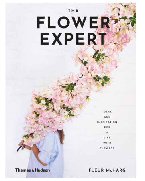 The Flower Expert Book
