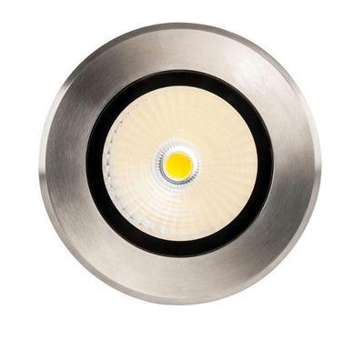 Klip 316 Stainless Steel 30w LED Inground Light