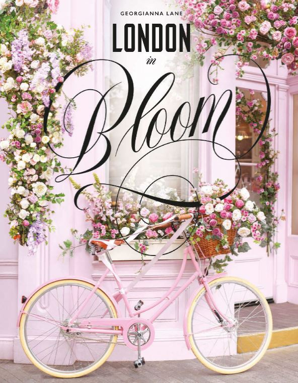 London in Bloom Book