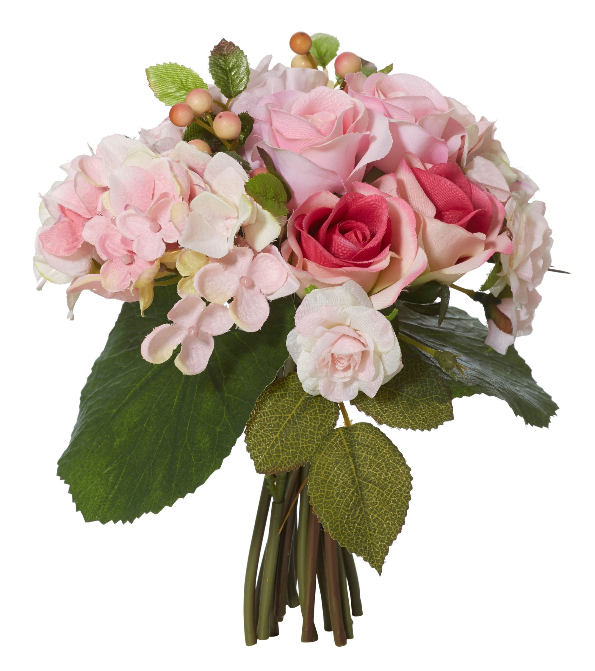 Traditional Mix Pink Bouquet