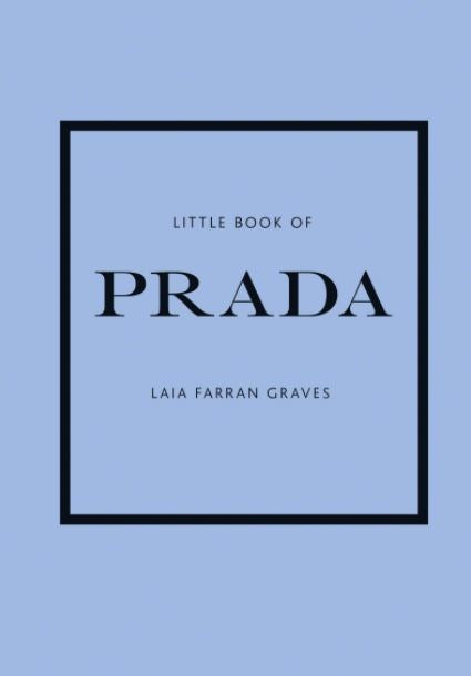 Little Book of Prada Book