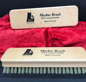 Leistner Marker brush synthetic bristle