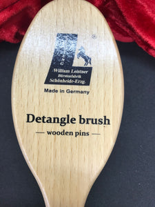 Leistner Detangle brush