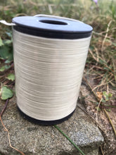Load image into Gallery viewer, 110 metre Tidy flat wax thread