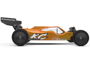 Schumacher Cougar, KC. 2wd Competition Buggy Kit.