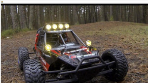 M10DB Brushless Desert Buggy RTR, 1/10 , 2WD Best