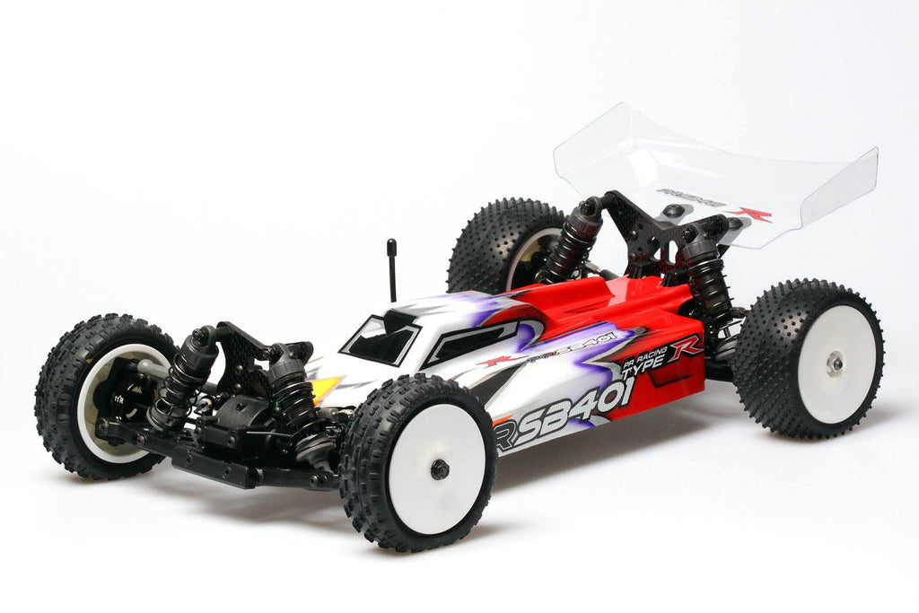 Best Price...PR Racing Products, SB401 LW, 4wd Competition Buggy Kit.  $269.99 US Dollars