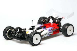 Best Price...PR Racing Products, SB401 LW, 4wd Competition Buggy Kit.  $249.99 US Dollars
