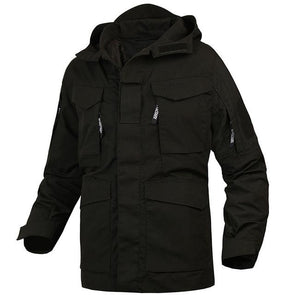 Tactical Grizzly Jackson Entrenched Coat (4 Designs)