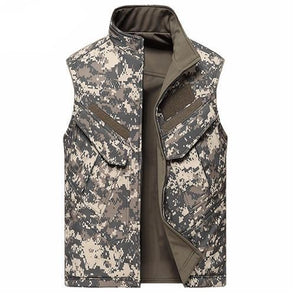 Tactical Grizzly Otter Vest (4 Colors)