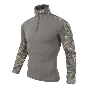 Tactical Grizzly Arsenal Longsleeve (12 Colors)