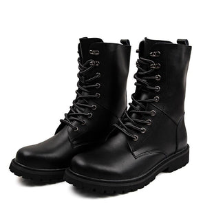 Tactical Grizzly Training Boots (2 Colors)