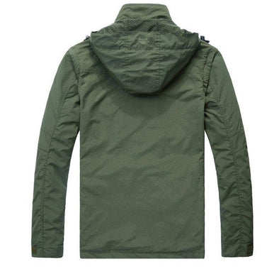 Tactical Grizzly MacArthur Field Coat (2 Designs)