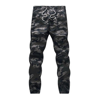 Tactical Grizzly Enforcement Pants