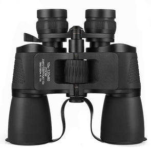 Tactical Grizzly Ranger Binoculars