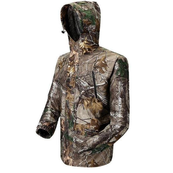 Tactical Grizzly Dual-Piece Hunt Suit