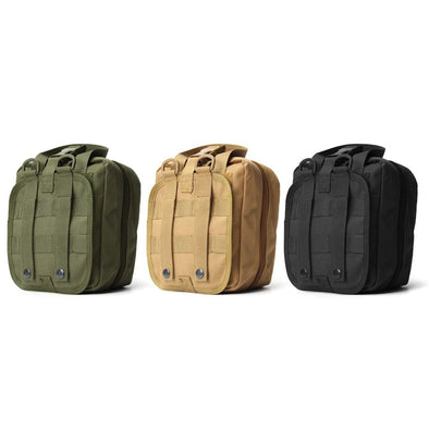 Tactical Grizzly Sidekick Pouch (3 Designs)