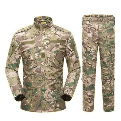 Tactical Grizzly Active Duty Suit (5 Designs)