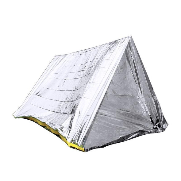 Tactical Grizzly Emergency Tent