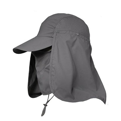 Tactical Grizzly Desert Cap