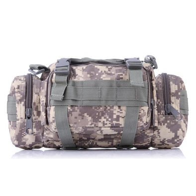 Tactical Grizzly Picket Pack (5 Designs)