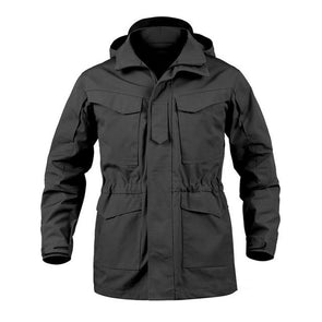 Tactical Grizzly Marshall Entrenched Coat (5 Designs)