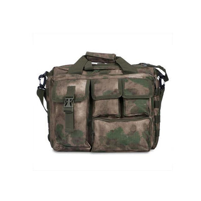 Tactical Grizzly Patton Shoulder Pack (5 Designs)
